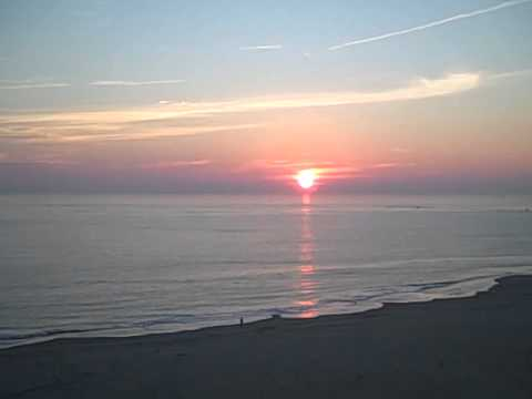 Virginia Beach, VA Sunrise