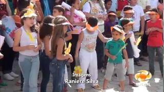 18 DE MAIO / FAÇA BONITO VOCÊ TAMBÉM