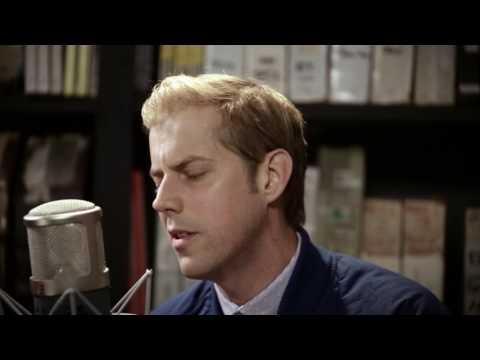Andrew McMahon in the Wilderness - Fire Escape - 1/30/2017 - Paste Studios, New York, NY