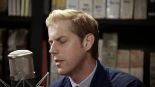 Andrew McMahon in the Wilderness - Fire Escape - 1/30/2017 - Paste Studios, New York, NY