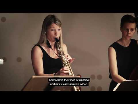 Ensemble Sirius Promotion Video