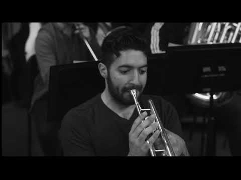 """Flying Lotus: """"Theme"""" Performed by Debut Chamber Orchestra"""