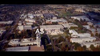 Associated Students At CSUN
