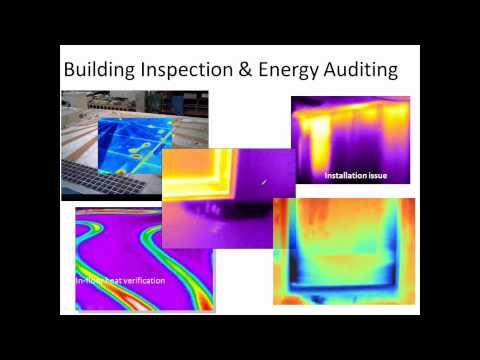 Thermal Imaging 101 By John W. Pratten, Presented By TruTech Tools, LTD