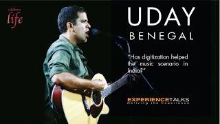 """Has digitization helped the music scenario in India?"""