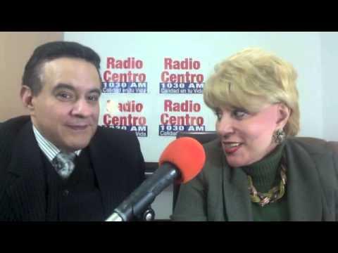 LUCY ASPRA HABLANDO DE ANGELES   Mediano