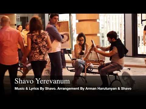 Shavo - Yerevanum