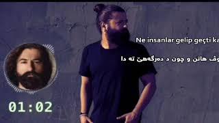 koray avci adaletin bu mu dunya kurdish subtitle with turkish lyric 2018 Video