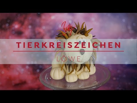 Tierkreiszeichen Löwe | Betty´s Sugar Dreams