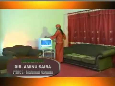 Download Wakar ajenabi bako tare da Ibrahim maishinku