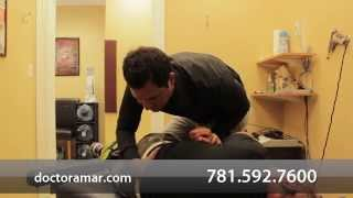 A Touch of Health Chiropractic Wellness Center - Short | Swampscott, MA