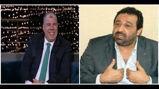 مجدي عبد الغني لشوبير: هفضحك يا بتاع هبة» (فيديو)