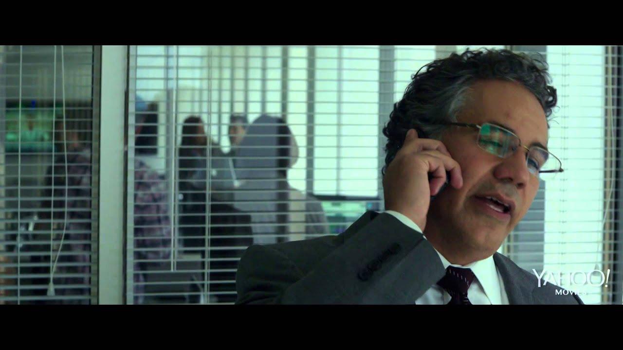 Blackhat - Official® Trailer 2 [HD]