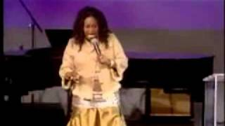Pt.1 Breaking Cycles & Kingdom Identity: Dr. Cindy Trimm
