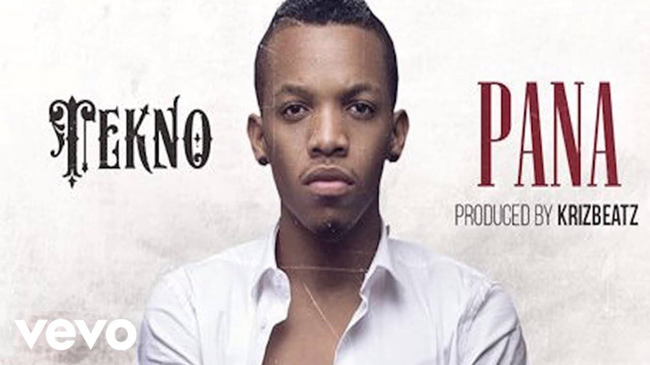 Download Teknomiles - Pana (Official Audio)