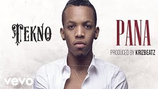 Teknomiles - Pana (Official Audio)