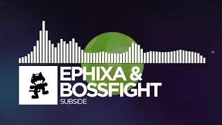 Ephixa & Bossfight - Subside [Monstercat Release]