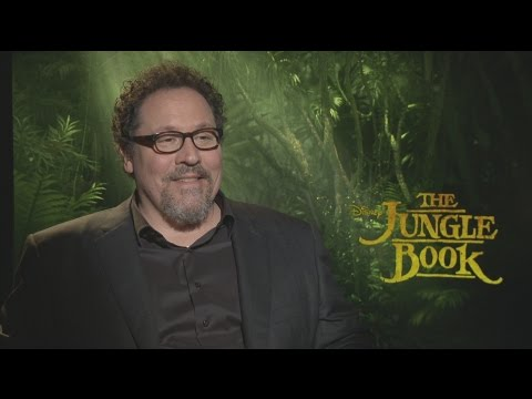 Jon Favreau on 'The Jungle Book' and Why Jeff Bridges Wanted Tony Stark Dead in 'Iron Man'