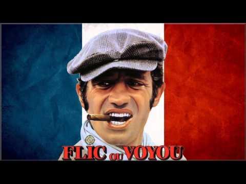 Flic Ou Voyou - Full Soundtrack