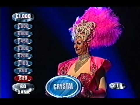 2001 The Drag Weakest Link BBC