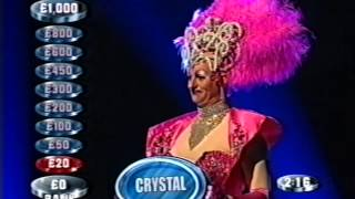 2001 The Drag Weakest Link BBC