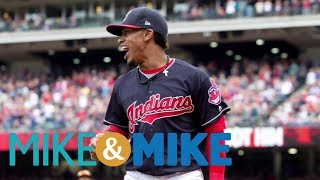 Can the Cleveland Indians keep their streak going? | Mike & Mike | ESPN