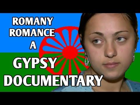 GYPSY DOCUMENTARY - ROMANI ROMANCE