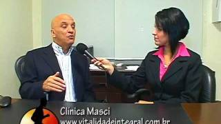 Dr Cyro Masci fala sobre Fadiga, Estafa e Exaustão