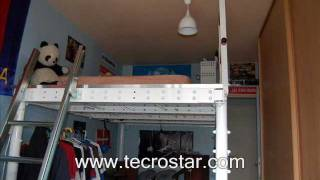 Tecro-star photos Sept. 2011