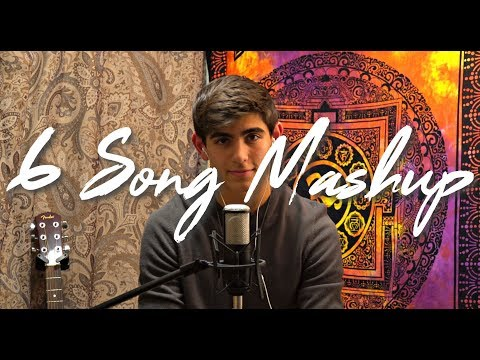 6 Song Mashup | Max Patel