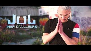 """JuL - Inspi D'ailleurs // Extrait du nouvel album """" Inspi D'ailleur..."""