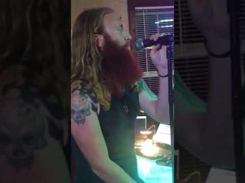 Irish karaoke Alex Clare