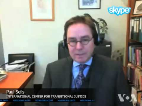 Human Rights Trial in Guatemala Could Set Global Precedent