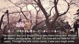 liu wen s love letter and goodbye eng sub wgm