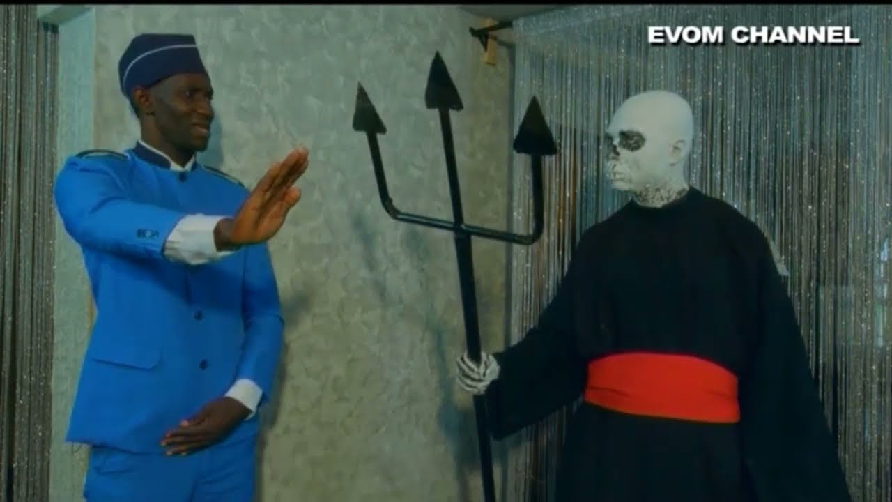 Download Akowe Oro Movie By Evom Shola Mike Agboola
