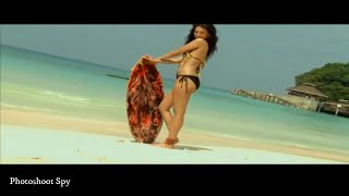 Rochelle Rao hottest Photoshoot for Kingfisher