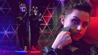 Repeat youtube video Darth Punk - The Funk Awakens