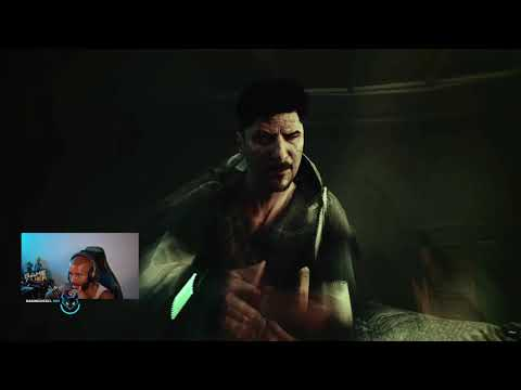 Demetrious Johnson Reacts: Dying Light 2 Trailer