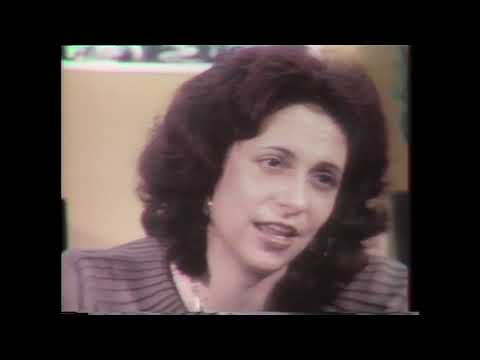 WTOP-TV Black Radio in Washington DC 1978