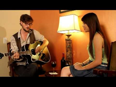 Life Goes On Performed by Kyle Roberts & Amandalin Hunter