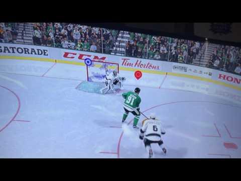 Sick move in NHL 17