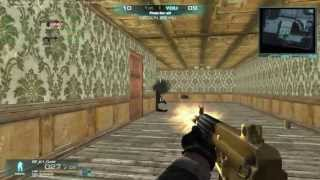 WarRock Gameplay