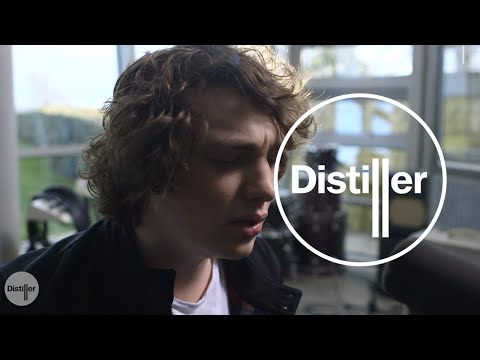 Dan Owen - Made To Love You   Live From The Distillery