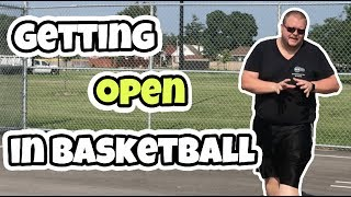 Moving Without the Ball in Basketball   How To Get Open in Basketball