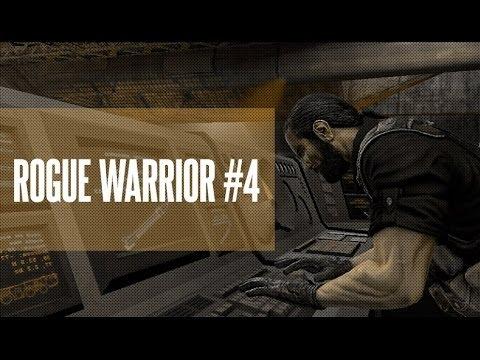 Rogue Warrior #4: HUMINT