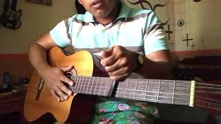 J Balvin - Gris🤍| Como Tocar En Guitarra | Joe V