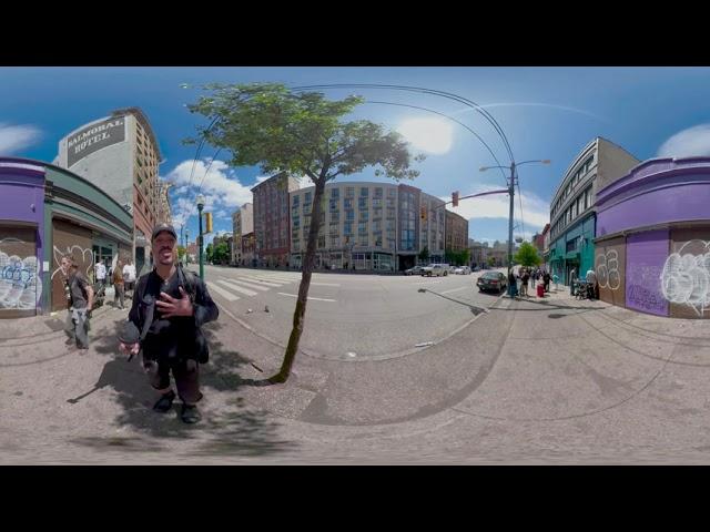 Happy Lies 360 VR