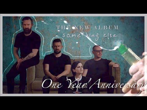 Happy Anniversary Something Else Album (The Cranberries)