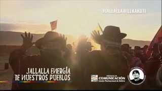 Año nuevo Andino Amazónico Willka Kuti Bolivia