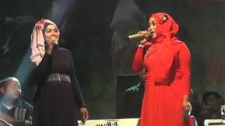 EL-HAWWIL - NAWARTI AYYAMI ( VOC: SARAH ZEIN & ALDA )